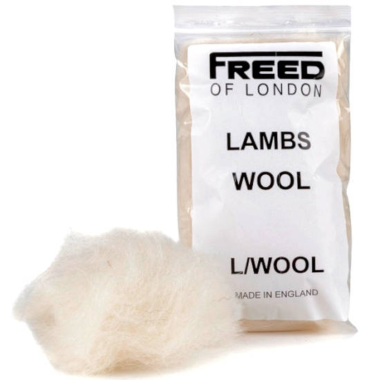Lambs Wool Pointe Padding