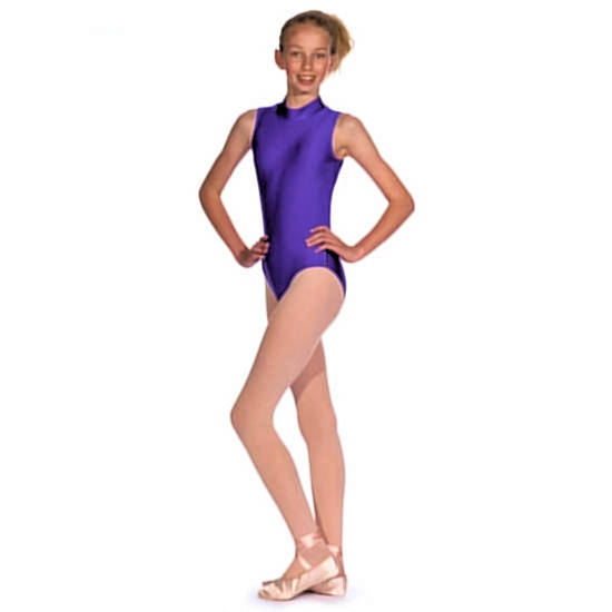 2017 Sleeveless Leotard Dance Clothes Dance Shoes