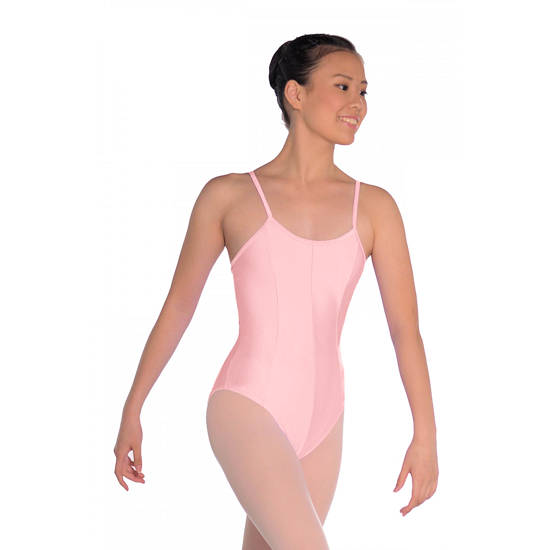 Leotard With Camisole Top Dance Clothes Dance Shoes