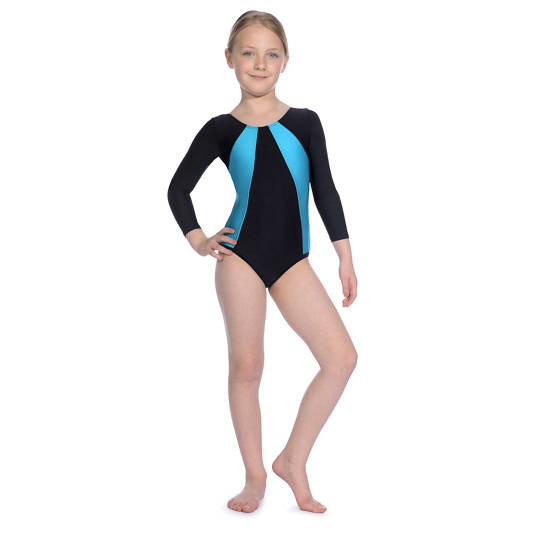 Skip Gym Leotard Dance Clothes Dance Shoes Baillando